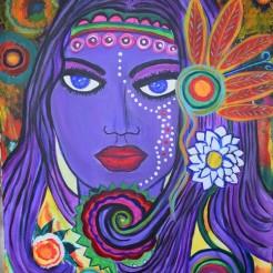 Purple-princess-by-Kalki-Subramaniam